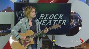 Block Heater music festival set to cure Calgarians of their cabin fever