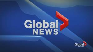 Global News at 6, Nov. 11, 2019 – Regina