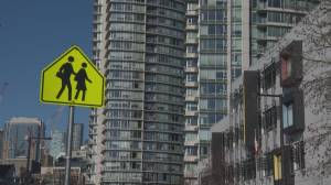 Downtown Vancouver families shut out of neighbourhood schools