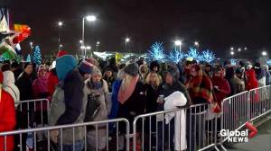 Shoppers hunt for Black Friday deals at Minnesota's Mall of America