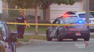Woman dead after brutal machete attack in Scarborough