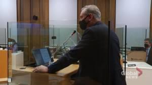 City of Peterborough 2021 draft budget proposes 2.87% tax hike (01:34)