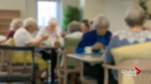 Saskatchewan to see new COVID-19 measures amid rising case count, care home outbreaks (01:53)