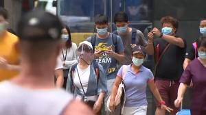 Coronavirus: What does it take to make a mask mandate successful?