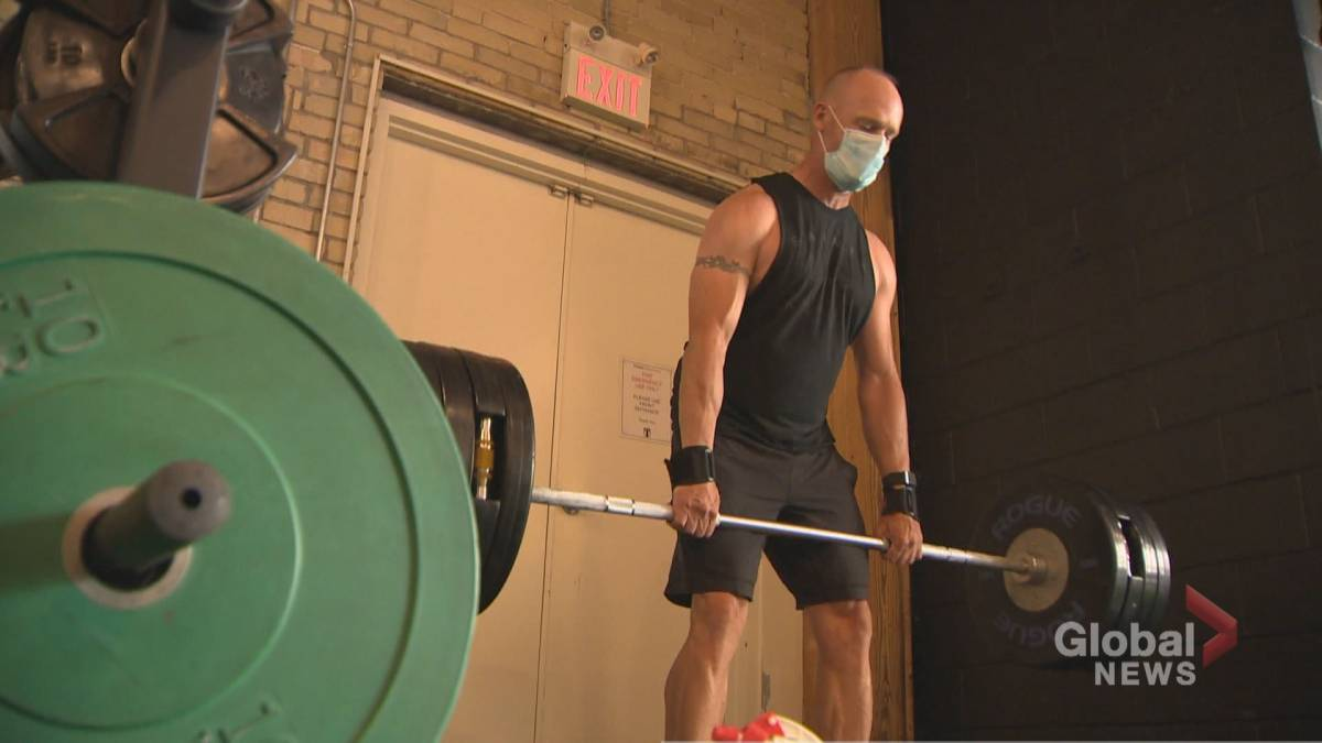 'Ontario gyms reopen arsenic  portion  of Step 3 with information   precautions successful  place'