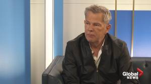 David Foster on the record about his biopic 'Off the Record'