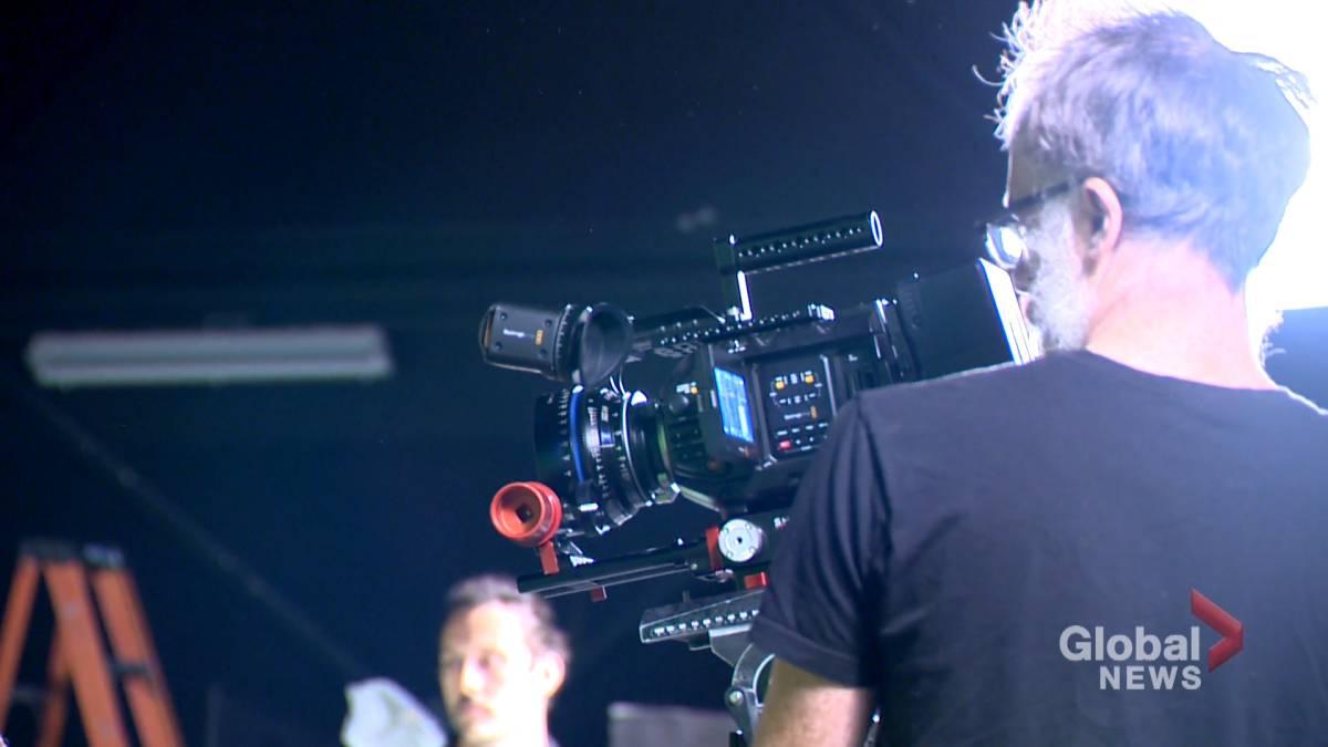 'All deaf formed  producing abbreviated  movie  successful  Regina'