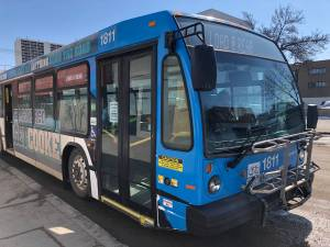 Saskatoon bus drivers worry for safety amid COVID-19