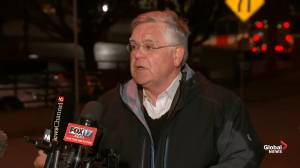 Nashville explosion: Mayor says curfew in place in impacted area, working with state on rebuilding (06:35)