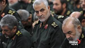 Attack on Iranian general will lead to security concerns for Canadians in Iraq: Fisher