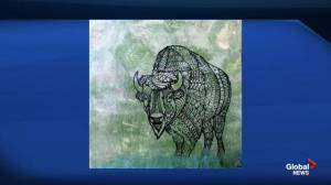 Environmental art exhibit opens at The Forks