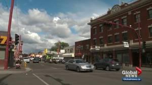 Edmonton businesses push for Chinatown revitalization