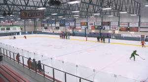Kelowna Chiefs disappointed after junior hockey leagues cancels regular season, playoffs (01:37)