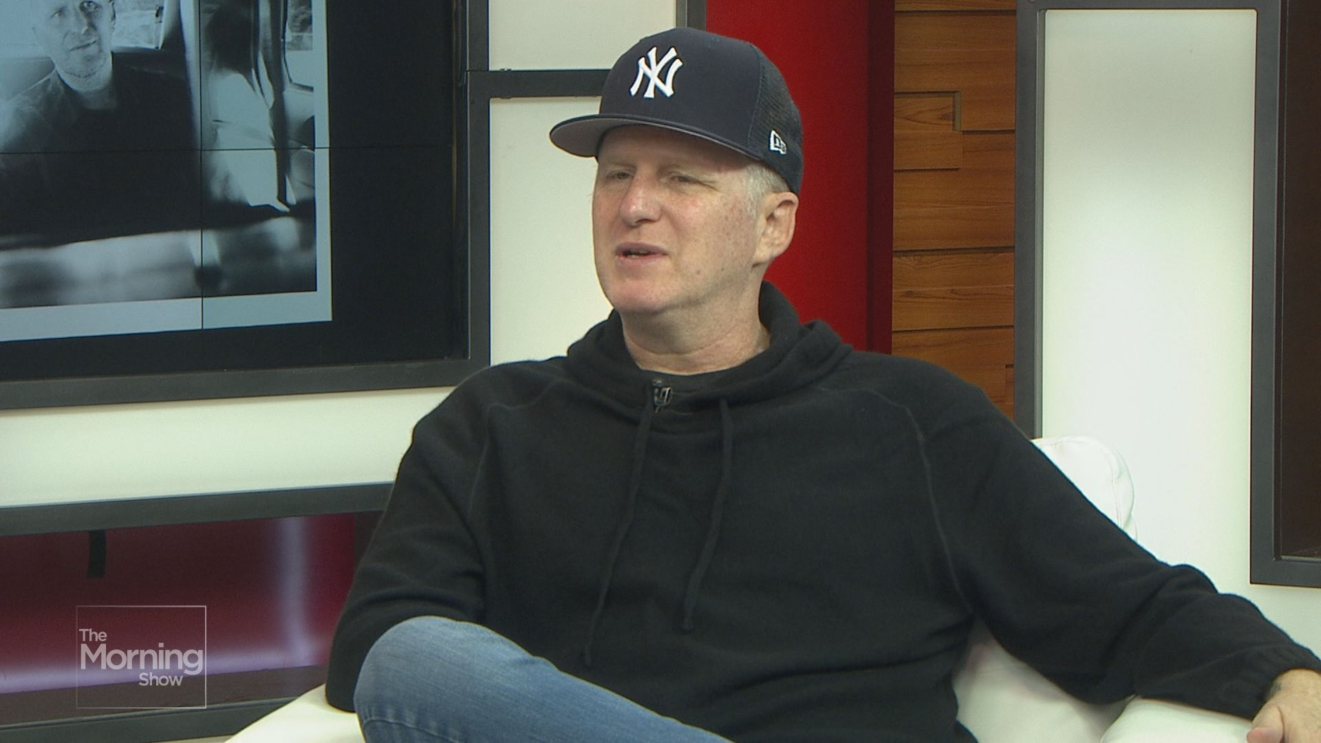Michael Rapaport on 'The Real Housewives'