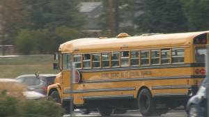 Okanagan parents call on school district to take action after students report bus driver is allegedly too strict with them