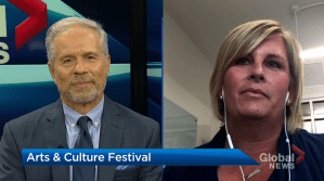 Red Deer hosting Meet The Street festival (03:44)