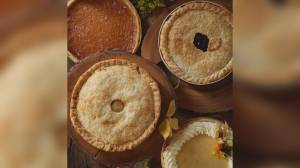 Safely enjoy Thanksgiving 2020 with Pie Junkie