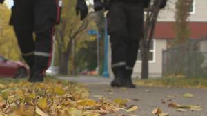 Edmonton's police chief says city needs to address growing meth problem