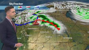 Week ends on warm and sunny note: Sept. 10 Saskatchewan weather outlook