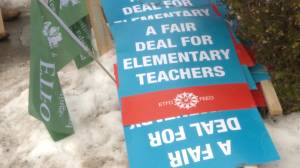 "ETFO calls on provincial government to address  ""hidden agenda"" allegations"