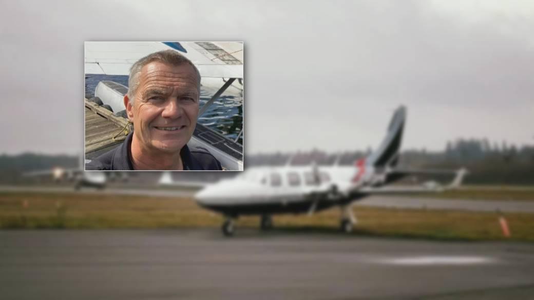 3 people killed in Gabriola Island crash: Federal aviation report