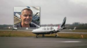 New details revealed in fatal Gabriola Island plane crash