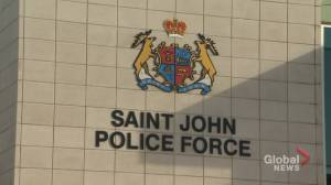 Saint John-police association contract talks break down