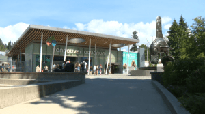 Vancouver Aquarium sale saves B.C.'s top tourist destination from permanent closure (02:01)