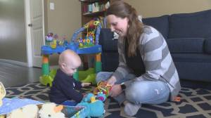Vernon creating city's first child care space action plan (02:06)