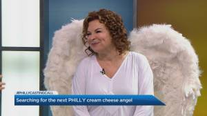 Searching for the next Philly cream cheese angel