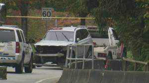 Police seek witnesses, dashcam footage in deadly UBC crash (00:41)