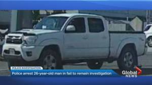 Toronto police make arrest in hit-and-run after a 3-month investigation (02:09)