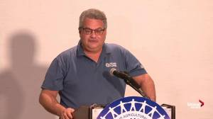 UAW GM Council recommends ratification, says will remain on strike until deal passed by members