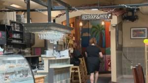 Lethbridge restaurant owner uncertain about Alberta COVID-19 rule enforcement (02:03)