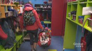 Parents raise concerns over Nova Scotia reopening economy before childcare centres