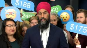 Federal Election 2019: Singh confident NDP will fill candidate void before election day