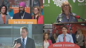Day 12 of the Federal Election campaign trail