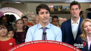 Trudeau refuses to say if border agency should stop cancelling arrest warrants