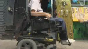 National AccessAbility Week in Manitoba (04:59)