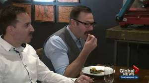 Alberta event aims to get men eating more mindfully