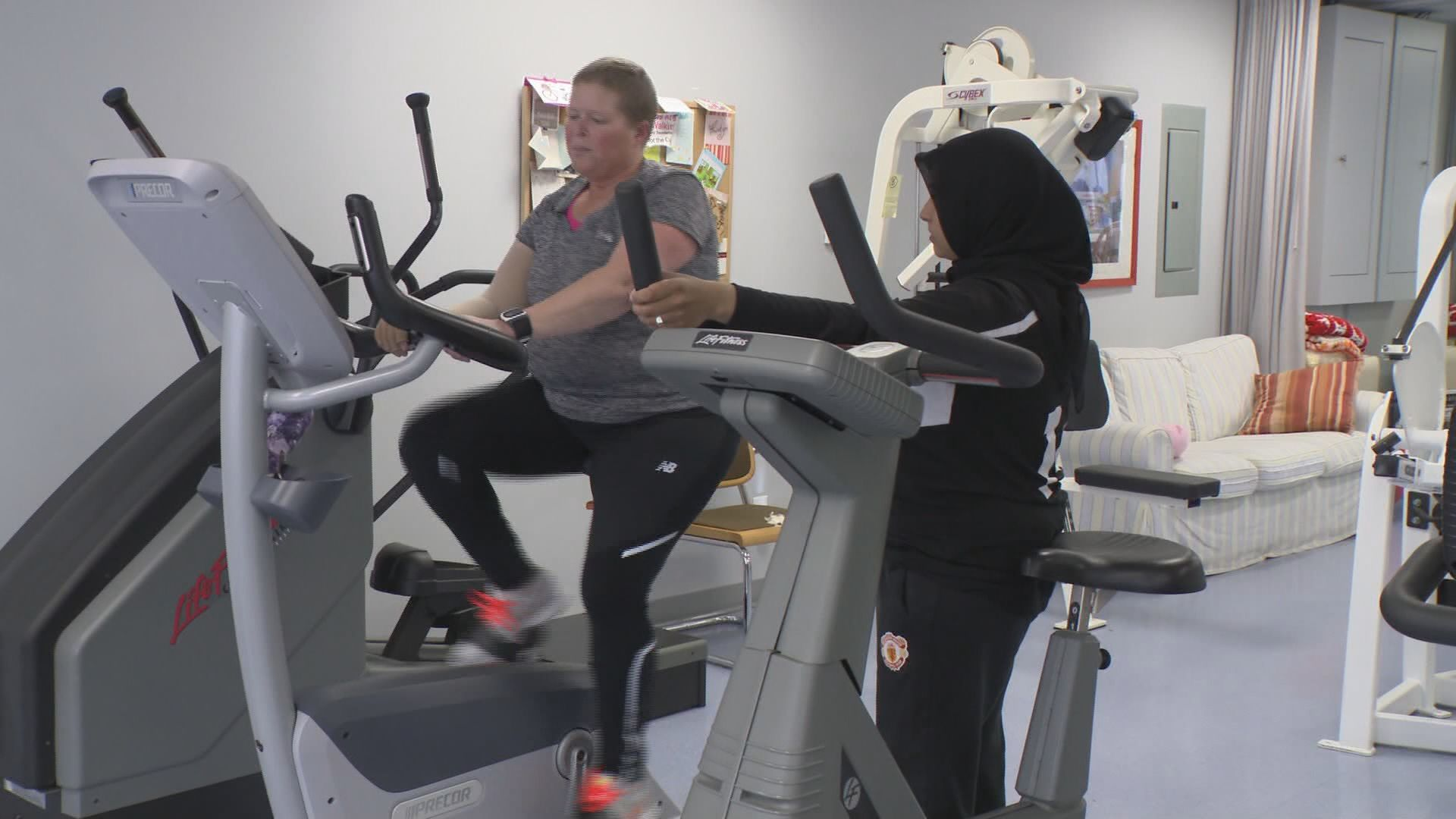 New guidelines on exercise during cancer recovery
