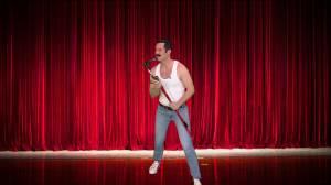 Halloween 2019: Matthew Conrod dresses as Freddie Mercury