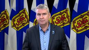 Premier McNeil addresses Northwood outbreak in one-on-one interview