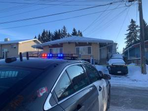 Homicide detectives investigating death of man found in northeast Calgary home