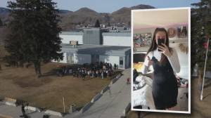 Kamloops student sent home from school over dress code concerns (01:43)