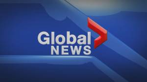 Global News at 5 Edmonton: Aug. 3 (09:36)