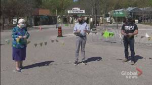 Coronavirus outbreak: Tory encourages visitors to come to Toronto Zoo drive-through