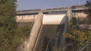 Concerns over no warning system on Cleveland Dam (02:14)