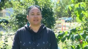 Regina teen semi-finalist in Pow Wow Pitch contest recognizing Indigenous entrepreneurs (02:09)