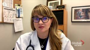 Infectious disease expert reacts to plans to relax COVID-19 restrictions in Alberta (03:32)